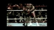 Mike Tyson Career Tribute (hd)