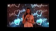 Интервю с Иви Адаму ( Кипир на Евровизия 2012)