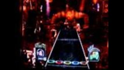 Guitar Hero 3 - Through the Fire and Flames на това му се вика професионалист
