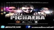 Reggaeton 2012 - Kario & Yaret Ft. Gotay El Autentiko - Pichaera (official Remix)