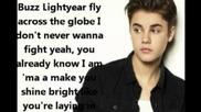 Justin Bieber - Boyfriend Lyrics