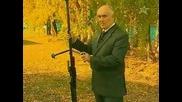 Asvk- Kord sniper rifle