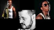 habibi kedah remix - George Wassouf feat. Dmx & Lil Wayne