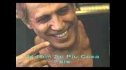Adriano Celentano Facciamo Finta Che Sia Vero 2011 Full album