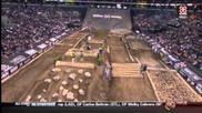 2012 X-games 18 Motocross Mens Endurocross