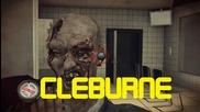 The Walking Dead: Survival Instinct - Part 5, Cleburne