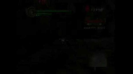 Devil May Cry 4 Walkthrough Level 3 Part 4