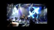 Jeason Brad Lewis-tainted love X Factor Bulgaria 4.10.2011