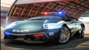 Need For Speed Hot Pursuit 2010 full police car list