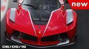Ferrari Fxx K Digital Tires, Faster Honda Civic Type R - Fast Lane Daily