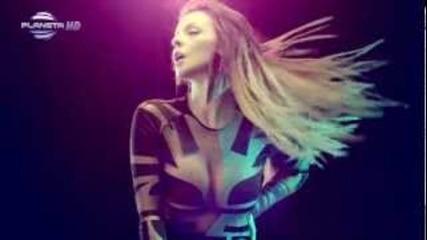 Galena ft Costi - Chik Chik (mnogo mi otivash) - Official Video - produced by Dr.costi 2012