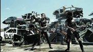 "Black Veil Brides - ""legacy"" Official Video"