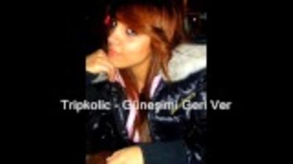 Tripkolic G