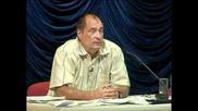 С.н.лазарев - Почему отказались от идеи реинкарнации?