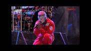 Slipknot - Rock In Rio 2011 Full Concert 720p Hd