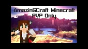 Amazingcraft Pvp Only - Ip: 217.174.151.108:25555