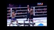Бадр Хари vs Забит Самедов (25 май, 2013г.) - здрав бой !