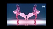 Emil Lassaria feat. Caitlyn - Tu amor by ion