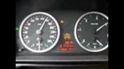 Bmw 530xd E61 0-200 km/h