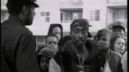 2pac feat. Eazy-e - Real Thugs