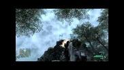 Crysis Warhead - Adapt or Perish Gameplay [720p]