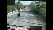 0605 Да се повозим в Т А М Magirus Avtomontaza с бат Харун 2