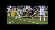 Amazing Neymar goals and skills 2013