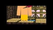 Azcraft - Hop (minecraft Parody of Azis Hop)