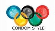Gangnam style - parody(condom style)