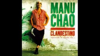 Manu Chao Clandestino album completo