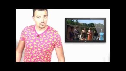 Най-гледаните клипове в Youtube е:pizo:d 12