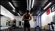 Как да забиваме момичета в фитнеса