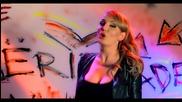 Alberie Hadergjonaj ft. Ylli Demaj - Nje trendafil (official Video Hd)