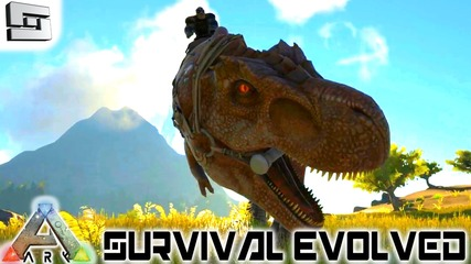 Survival Evolved - Exploring The Island Obelisks!