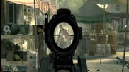 Call of duty Modern Warfare 2 - Gameplay