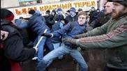 Руският марш