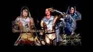Michael Jackson - 2015 Megamix-hd