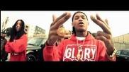 Fredo Santana Feat.soulja Boy and Taydoe - Turn Up (official video)