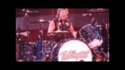 "Ted Nugent 9.""baby Please Don't Go"" @ The Grove Of Anaheim Ca. 6-30-2011"