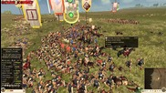 Rome 2: Total War Online Battle #022: Carthage vs Ardiaei