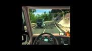 Gts-drive Volvo Fh 16 700
