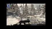 Call of Duty: Black Ops - Мисия 11 - Wmd