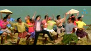 Hoyina - Aata Movie Video Song Hq,sidhartha,ileana