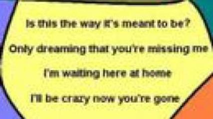 Basshunter - Now You're Gone with Lyrics