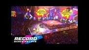 Супердискотека 90-х Радио Рекорд (23.11.13)