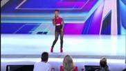 Meet Paige Thomas - The X Factor Usa