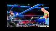 John Cena vs John Laurinaitis Over the Limit 2012 (hq)
