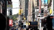 New York, I love you but you`re bringing me down ..