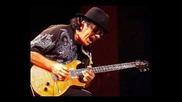 Carlos Santana - Moon flower (flor de luna) Classical Spanish Guitar