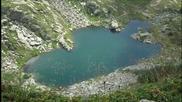 Omaggio alla Montagna - Le stagioni - Tribute to the mountain